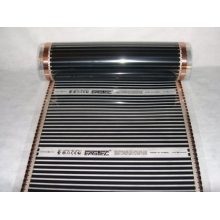 Нагревательная пленка EX-310,  шир. 100 см, мощ. 220 Вт/м.п. (1 м.п.)