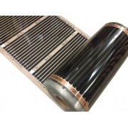Нагревательная пленка EX-305,  шир. 50 см, мощ. 110 Вт/м.п. (1 м.п.)