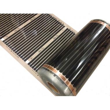 Нагревательная инфракрасная пленка EX-305  (цена за 1 метр погонный)