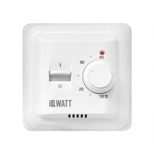 IQ THERMOSTAT тип M (белый)