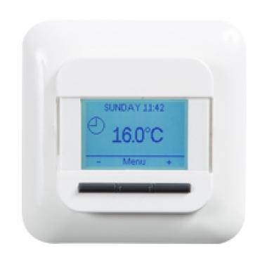 Терморегулятор Raychem NRG-DM - программируемый регулятор для теплого пола