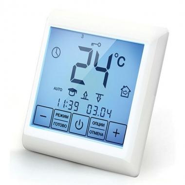 Теплолюкс SE 200 - терморегулятор с сенсорным экраном