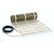 Теплый пол Veria Quickmat 150 - 375 Вт 5м x 0.5м. Обогрев 2.5 м2