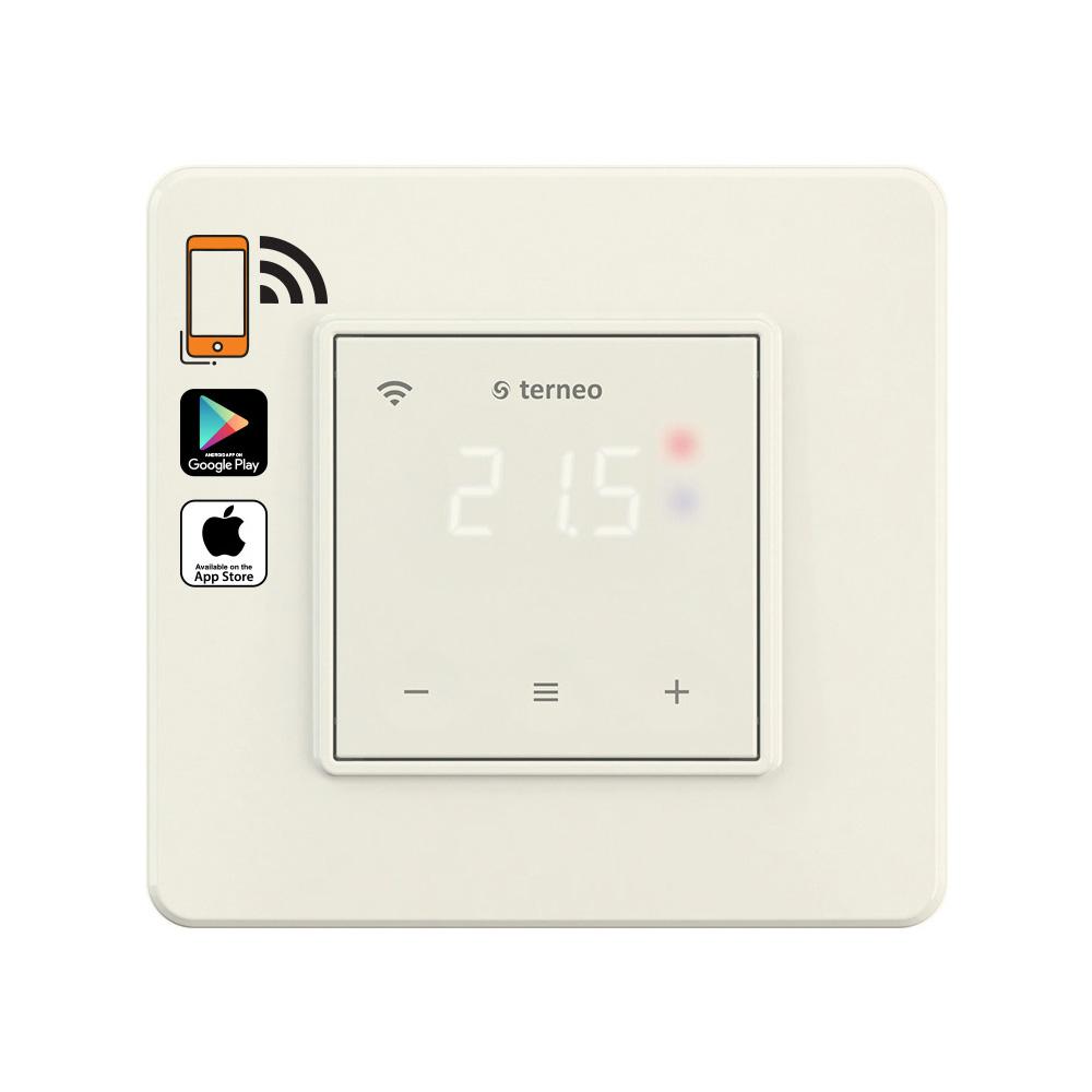 WiFi - терморегуляторы