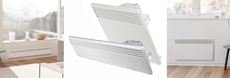 Конвекторы Nobo Viking C4F - внешний вид